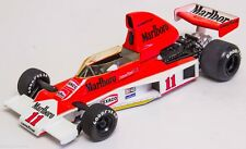 1/20 1975 or 1976 Mclaren M23 High Air box for Tamiya kit
