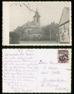Mayfairstamps Austria PC to Salzburg HL Mission Postcard wwo_56867