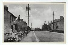 Town End Shelley Village Holmfirth Huddersfield West Yorkshire c1920's RAP 11661