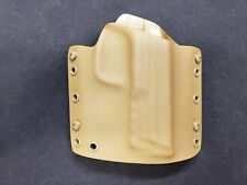 """S&W M&P 4.2"""" Kydex Competition Series Holster Right Hand"""