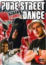 Pure Street Dance DVD (2008) NEW