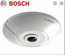 Bosch FLEXIDOME IP panoramic 7000 12MP PoE IP camera with 360° IVA view CCTV