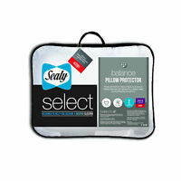 Sealy Select Balance Pillow Protector Covers - 2 Pack