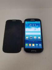 Samsung Galaxy s3 16GB Pebble Blue SCH-I535 (Verizon) Android Smartphone KF4318