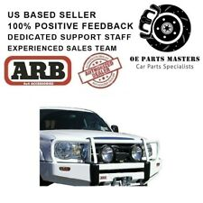 Arb Fits 2005 11 Toyota Tacoma Air Bag Approved Deluxe Bar 3423030 Fits Tacoma