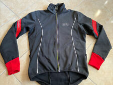 GORE BIKE WEAR Giacca Soft Shell Windstopper Unisex Ciclismo MTB/BDC TG.S