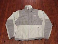 Women's The North Face Denali Ice Blue Fleece Jacket sz XS