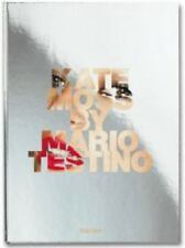 KATE MOSS  gorgeous Mario Testino  PHOTOGRAPHS  still in orig bag   BRAND NEW