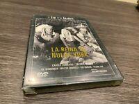 La Regina De York DVD Carole Lombard Fredric March Sigillata Nuovo