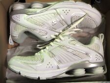 Starter Suspension Air Coil White Mesh Upper Size 7 EU40 Athletic Sneaker Shoes