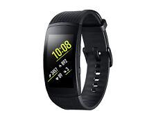 Samsung Gear Fit 2 Pro Nero Fitness Band con GPS Taglia L Impermeabile