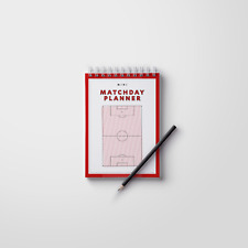 WM EM Planer Fußballplaner 2020 Spielplan Fussball-Europameisterschaft 12.6-12.7