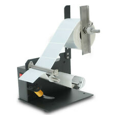 Premium Label Dispenser Device Automatic Electric Sticker Separating Machine