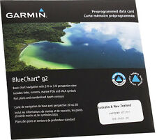 Garmin BlueChart G2 Australia & New Zealand