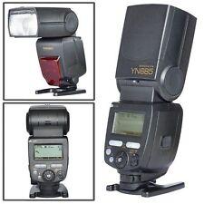 YONGNUO YN685 speedlite i-TTL Wi-Fi Flash per NIKON  D850  D750  D7200 D600 D500