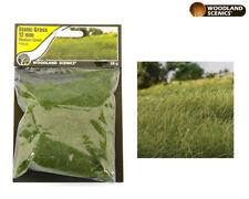 Woodland WFS626 12mm Static Grass Mittelgrün ++ NEU & OVP