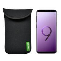 Komodo Neoprene Pouch Case For Samsung Galaxy S9 Sock Pocket Case Cover Skin Uk