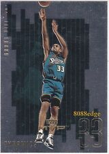 1999-00 UPPER DECK MVP DYNAMICS: GRANT HILL #D3 PISTONS/MAGIC/SUNS/DUKE ALL-STAR
