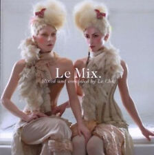 LE MIX = Hell/Rother/Drexciya/Butch/Selway/Trike...= TECHNO ELECTRO TECH HOUSE !