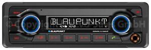 Blaupunkt Denver 212 DAB BT MP3-Autoradio DAB Bluetooth AUX-IN USB