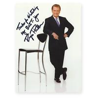 Regis Philbin Signed Autograph Autographed 8x10 Photo