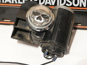 Harley Davidson Suzuki Kawasaki Honda Triumph  AIR HORN