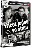 Tricet jedna ve stinu / Ninety Degrees in the Shade 1965 Czech DVD English subt