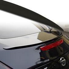 * Unpainted For Honda Integra DC5 Coupe 01-06 Trunk Lip Spoiler S Type