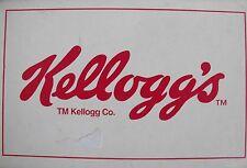 Collectable Kellogg's Golf Balls ... With Original Box!!
