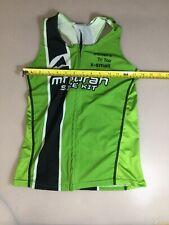 Mt Borah Womens Size Xs Xsmall Tri Triathlon Top (6910-5)