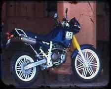 Honda Ax 1 87 2 A4 Photo Print Motorbike Vintage Aged