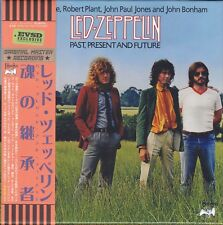 Led Zeppelin -  Past, Present And Future  - (6-CD Box Set) - Empress Valley