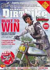 CLASSIC DIRT BIKE-No.32-(NEW COPY) *Post included to UK/Europe/USA/Canada
