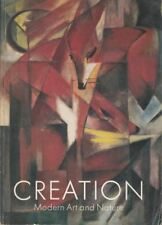 Creation: Modern art and nature : an exhibition