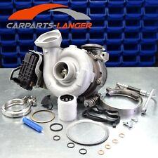Turbolader BMW 525d 730d 530d E60 E61 E65 145 kW 170 kW 173 kW 11657794260 TOP