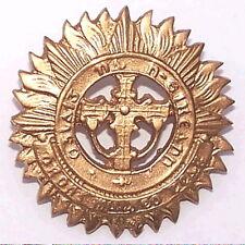 Irish War of Independence 1916 Rising MAYO Brigade Cap Badge