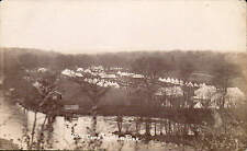 Lowther Park. W.C.I.Y. Camp by A.C. Fallowfield, Photographer, Penrith.