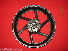 1993-1999 HONDA CBR-900 RR REAR WHEEL