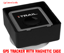 HISTORICAL TRACKING - COMPACT GPS TRACKING DEVICE