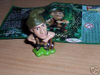 """""""7 Zwerge - Der Wald ist nicht genug"""" 2006 Tschakko (Mirko Nontschew) mit BPZ"""