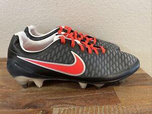 Nike Magista Opus SG-PRO ACC Soccer Cleats 749696-062 Women's Sz 10.5