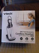 Vtech cordless headset