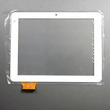"""8"""" Digitalizador con Pantalla Táctil De Repuesto Para CNM Touchpad Tablet PC 8DC-16 8 pulgadas"""