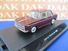 Die cast 1/43 Modellino Auto Lancia Fulvia 2c 1964 rosso york by Starline