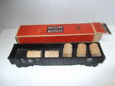 LIONEL NEW YORK CENTRAL GONDOLA CAR 6462 Bought 1954 Metal not Plastic