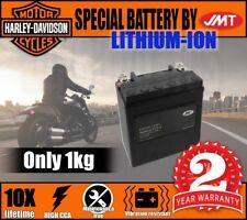 JMT Harley Davidson Specific Li-Ion battery - VTB-3 V-TWIN for Harley Davidson X