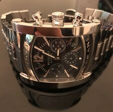 Authentic BVLGARI Assioma Chronograph Auto Men's Watch