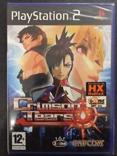 Sony PS2 Playstation 2 Crimson Tears NUOVO FACTORY SEALED