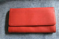 Coach Wallet All Leather Excellent Condition.