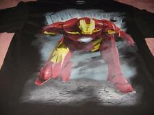 Ironman 2 Adult Medium  T-Shirt
